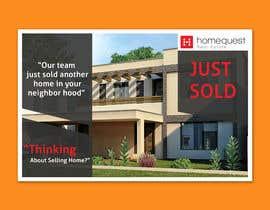 #28 for Design Real Estate Postcard Set by Nayeem070