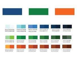 #17 for Develop a Corporate Identity (Colour Palate) by naharffk
