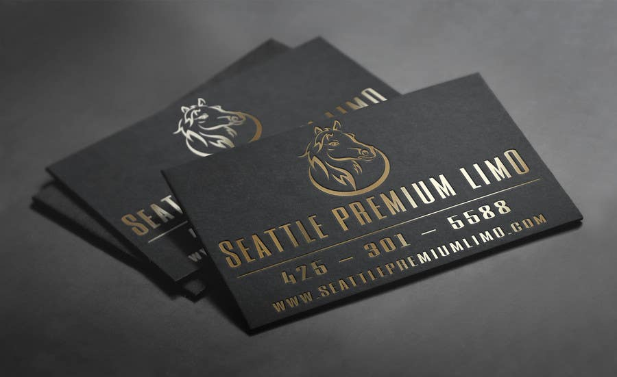 Entry 21 by ishansagar for design some business cards for my contest entry 21 for design some business cards for my limousine company colourmoves
