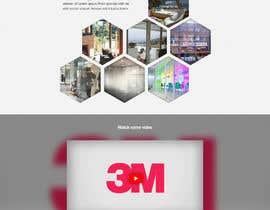 Nro 20 kilpailuun Design a Website Mockup for Solar Protection - Homepage Only käyttäjältä Pavel2700