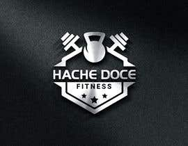 #259 for Logo for Gym by zitukb99