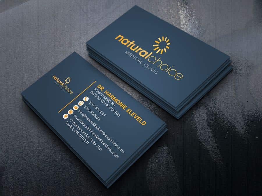 Entry 700 by sarkermosarraf for business card re design freelancer business card re design reheart Images