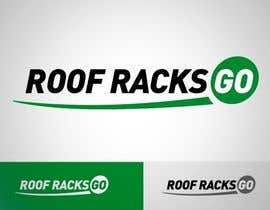 nº 95 pour Logo Design for Roof Racks Go par ciaodesigner