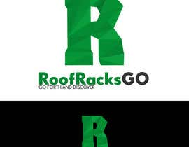 nº 560 pour Logo Design for Roof Racks Go par enked