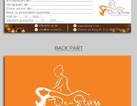 mrdesignes tarafından Create a 2-sided  gift voucher card için no 4