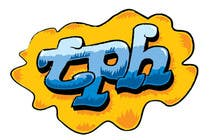 Graffiti Design for The Parts House için Graphic Design121 No.lu Yarışma Girdisi
