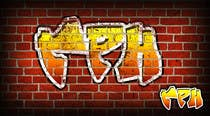Graffiti Design for The Parts House için Graphic Design67 No.lu Yarışma Girdisi
