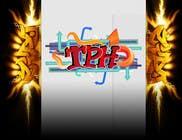 Graffiti Design for The Parts House için Graphic Design176 No.lu Yarışma Girdisi