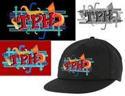 Graffiti Design for The Parts House için Graphic Design174 No.lu Yarışma Girdisi