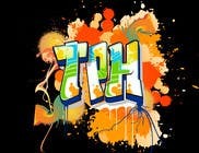 Graffiti Design for The Parts House için Graphic Design161 No.lu Yarışma Girdisi