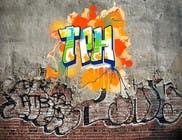 Graffiti Design for The Parts House için Graphic Design166 No.lu Yarışma Girdisi