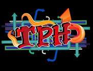 Graffiti Design for The Parts House için Graphic Design173 No.lu Yarışma Girdisi