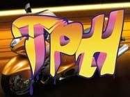 Graffiti Design for The Parts House için Graphic Design105 No.lu Yarışma Girdisi