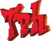 Graffiti Design for The Parts House için Graphic Design79 No.lu Yarışma Girdisi