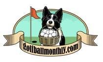 Graphic Design Konkurrenceindlæg #59 for Logo Design for golfballmonthly.com