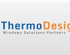 #22 for Create a logo for a PVC windows company af alexsandrini