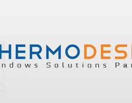 #39 for Create a logo for a PVC windows company af alexsandrini