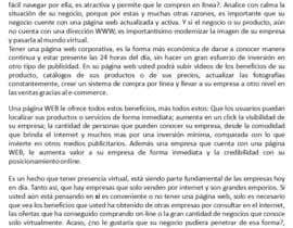 Lauferdelagarza tarafından Necesito un articulo para proponer un servicio için no 30