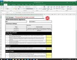 #7 para Unlock Excel Sheet por ghastlyspecter