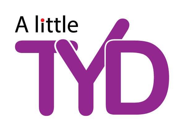 """Intrarea #159 pentru concursul """"Logo Design for A Little TYD"""""""
