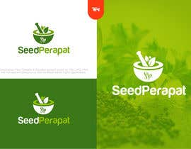 #59 for Rebranding Seedperapat [Logo, Packaging, and Others Branding] by tituserfand