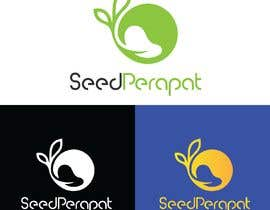 #47 for Rebranding Seedperapat [Logo, Packaging, and Others Branding] by nusratjahan1679