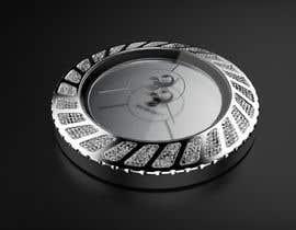 #46 pentru Design for golf ball markers like watch case de către dzen0