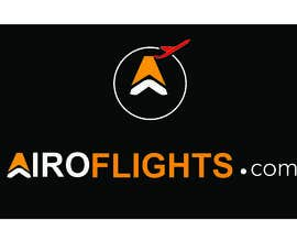 #260 for Design a Logo for Airoflights.com af subhashreemoh