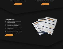#72 for Design a Website Mockup for a Car Website by predixtechsol