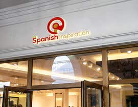 """#138 for improve a logo design or make a new one for a Spanish language school called """"Spanish inspiration"""" af taseenabc"""