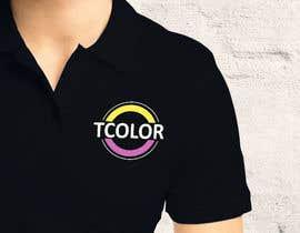 """#186 for design logo for printing company """"T COLOR"""" af jdrda"""