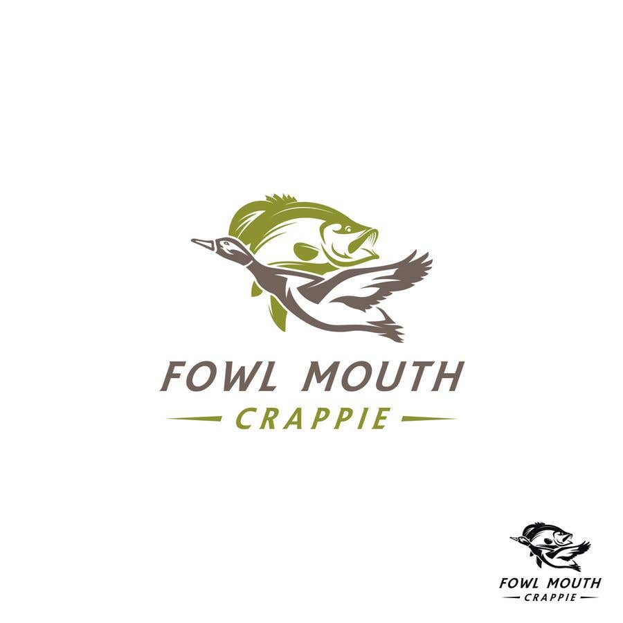 Entry #68 by Donitaa for Logo needed for hunting/fishing company
