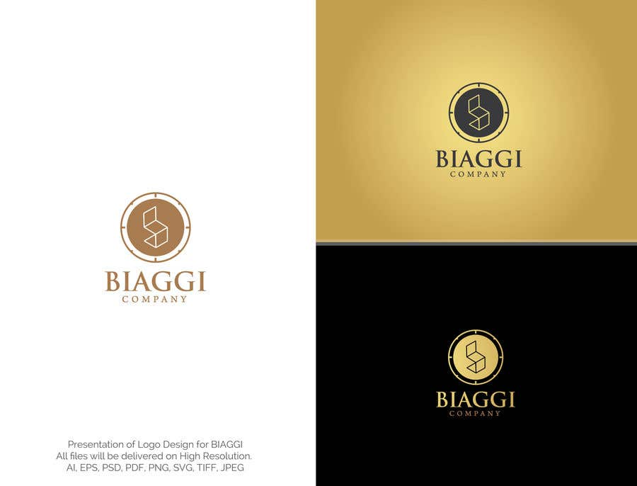 Contest Entry 79 For Professional Logo Design And Favicon Needed Luxury Brand
