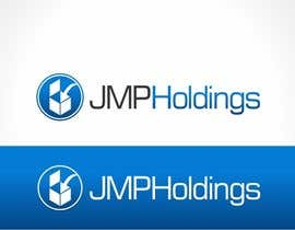 #15 cho Logo Design for JMP Holdings bởi jummachangezi