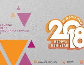 #18 cho Design-New-Year-Banner-Illutrating services bởi ProlificIdeas