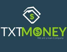 "#42 cho Txt Money ""logo"" bởi designcreativ"
