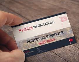 Nro 52 kilpailuun Business Card, Letter Head and nvolpe Design käyttäjältä asik01711