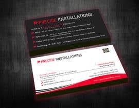 Nro 44 kilpailuun Business Card, Letter Head and nvolpe Design käyttäjältä yatusher786
