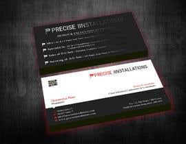 Nro 45 kilpailuun Business Card, Letter Head and nvolpe Design käyttäjältä yatusher786