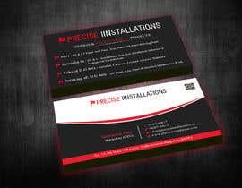 Nro 47 kilpailuun Business Card, Letter Head and nvolpe Design käyttäjältä yatusher786