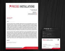 Nro 50 kilpailuun Business Card, Letter Head and nvolpe Design käyttäjältä yatusher786