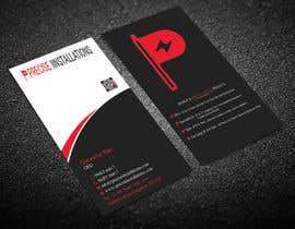 Nro 51 kilpailuun Business Card, Letter Head and nvolpe Design käyttäjältä yatusher786