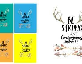 nº 73 pour Recreate these 3 design quotes par guessasb