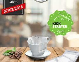 Nro 26 kilpailuun Flyer Design A6 for Kickstarter Campaign käyttäjältä superiar