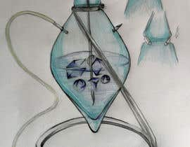 #7 for Illustrate a shisha/hookah af andradanicola
