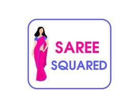 #68 para Design a Logo for a Saree Website por souravdatta707