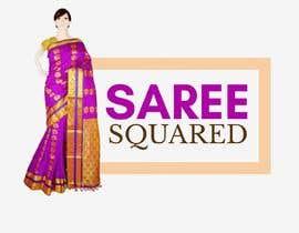 #82 para Design a Logo for a Saree Website por andreangan