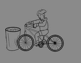 Nro 3 kilpailuun membuat ilustrasi untuk buku cerita käyttäjältä vivsmoyano