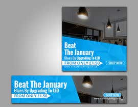 #27 for Email Banner needed for Lighting Retailer by rizoanulislam