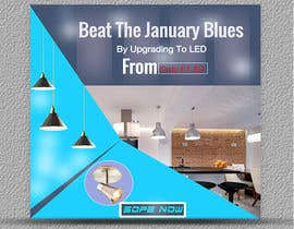 #39 for Email Banner needed for Lighting Retailer by youshohag799